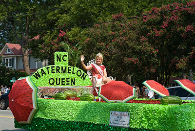 Watermelon Festival Pictures