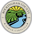 Rockingham County seal