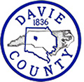 Davie County logo