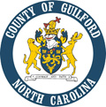 Guilford County seal