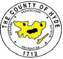 Hyde County NC seal