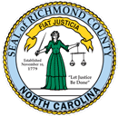 Richmond County seal
