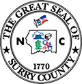 Surry County seal