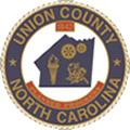 Union County seal