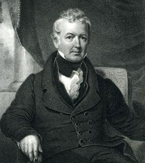 William Gaston