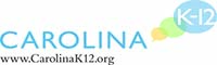 Image of the Carolina K-12 logo. Click here for a lesson plan.