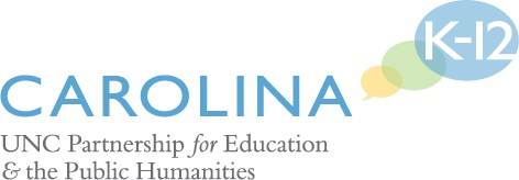Logo for Carolina k12