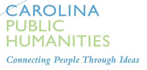 Carolina Public Humanities logo. Link to lesson plan at Carolina K-12.
