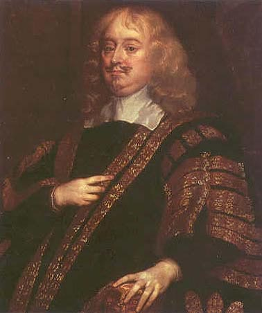 Edward Hyde, Earl of Clarendon