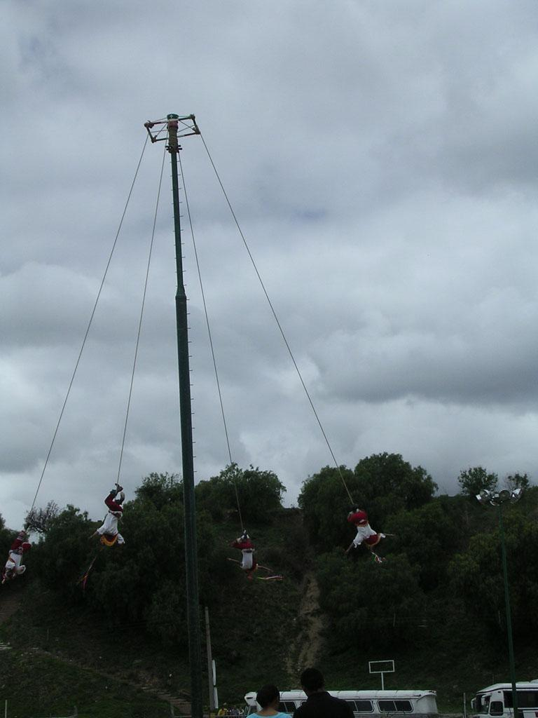 "<img typeof=""foaf:Image"" src=""http://statelibrarync.org/learnnc/sites/default/files/images/Mexico2.jpg"" width=""768"" height=""1024"" alt=""Voladores de Papantlá"" title=""Voladores de Papantlá"" />"
