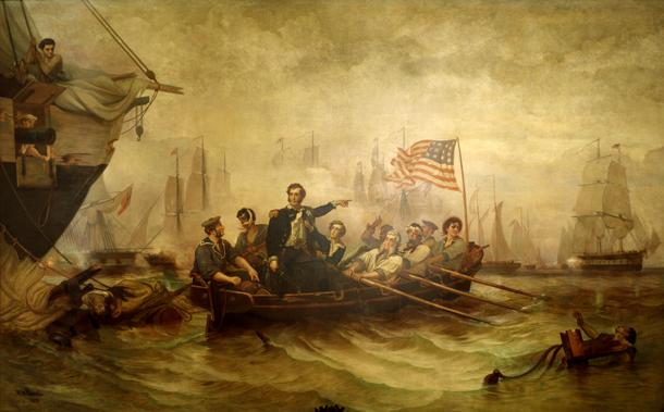 """<img typeof=""""foaf:Image"""" src=""""http://statelibrarync.org/learnnc/sites/default/files/images/battle_erie.jpg"""" width=""""610"""" height=""""379"""" alt=""""The Battle of Lake Erie"""" title=""""The Battle of Lake Erie"""" />"""