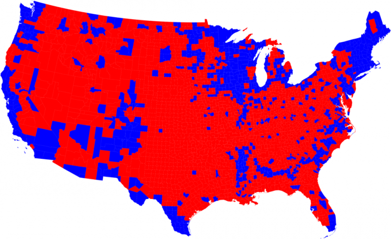 """<img typeof=""""foaf:Image"""" src=""""http://statelibrarync.org/learnnc/sites/default/files/images/countymapredbluer1024.png"""" width=""""1024"""" height=""""626"""" alt=""""Presidential election results by county, 2008"""" title=""""Presidential election results by county, 2008"""" />"""