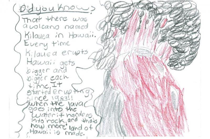 """<img typeof=""""foaf:Image"""" src=""""http://statelibrarync.org/learnnc/sites/default/files/images/drawing-kilauea.jpg"""" width=""""1024"""" height=""""682"""" alt=""""Student work sample: Kilauea """" title=""""Student work sample: Kilauea """" />"""