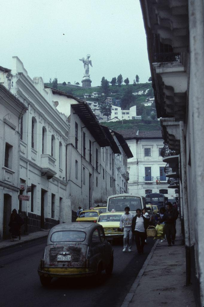 """<img typeof=""""foaf:Image"""" src=""""http://statelibrarync.org/learnnc/sites/default/files/images/ecuador_054.jpg"""" width=""""682"""" height=""""1024"""" alt=""""Quito's Old City with a view of the statue of the Virgin"""" title=""""Quito's Old City with a view of the statue of the Virgin"""" />"""