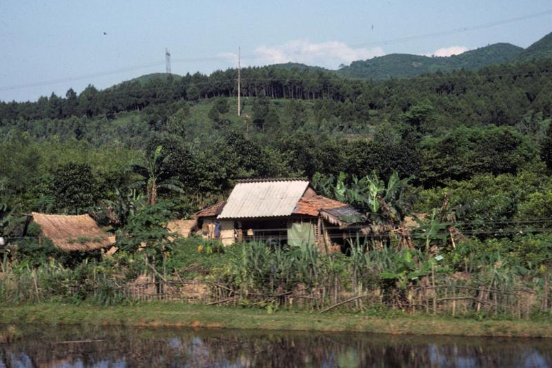 """<img typeof=""""foaf:Image"""" src=""""http://statelibrarync.org/learnnc/sites/default/files/images/vietnam_236.jpg"""" width=""""1024"""" height=""""683"""" alt=""""Highland farm house with thatch and metal roof by canal at Dong Ha"""" title=""""Highland farm house with thatch and metal roof by canal at Dong Ha"""" />"""