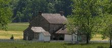 Rose Farm, Gettysburg, Pennsylvania
