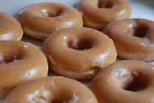 Krispy Kremes