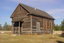 Bostick Schoolhouse