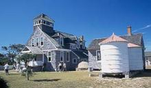 Chicamacomico Life Saving Station (1911)