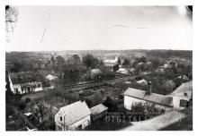 St. Philip's Moravian church lot