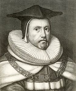 Sir Robert Heath (1575–1649), 1664. Image from the Wikimedia Commons.