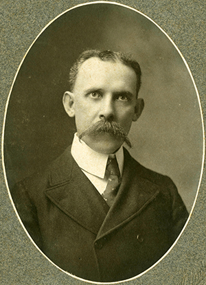 Francis Preston Venable