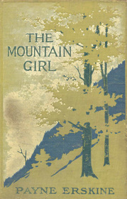 The Mountain Girl book
