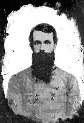 Daniel Govan. Image courtesy of the Encyclopedia of Arkansas History & Culture.
