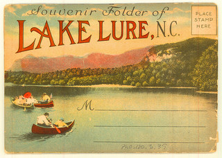 Lake Lure Rest and Redistribution Center | NCpedialake lure town