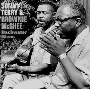 Brownie McGee and Sonny Terry