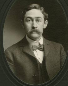 Image of Richard Henry Whitehead,  from North Carolina Collection Photographic Archives [n.d], published [n.d] by The Carolina Story: A Virtual Museum of University History.