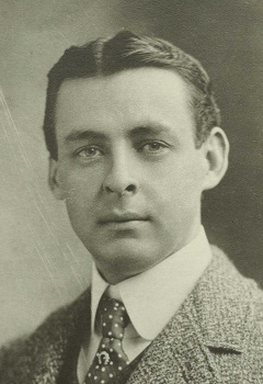 photograph of Oscar Scott Woody