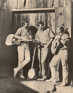 "The Kingston Trio revived the ""Ballad of Tom Dooley"" in the 50's. Image courtesy of Flickr user David Bookcock, taken on November 5, 2011."