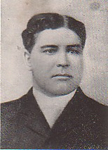 Henry Cheatham, U.S. Congressman and NCTA member. Image courtesy of the North Carolina State Archives.