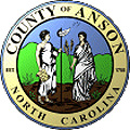 Anson County seal