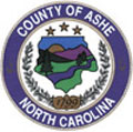 Ashe County seal