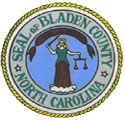 Bladen County seal