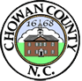 Chowan County seal