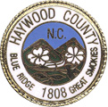 Haywood County seal
