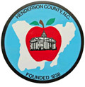 Henderson County logo
