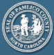 Pamlico County seal