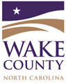Wake County logo
