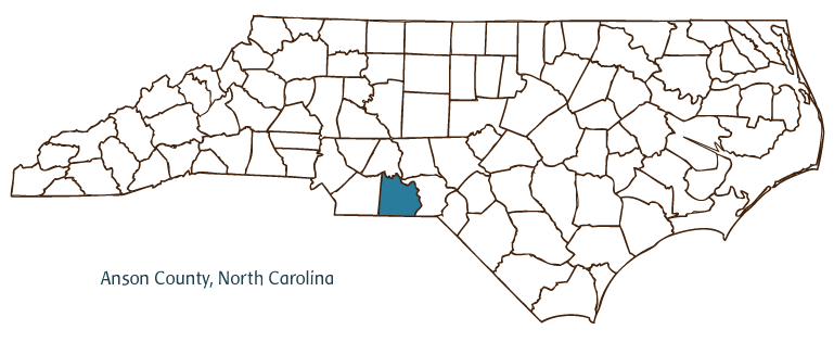 Anson County, NC