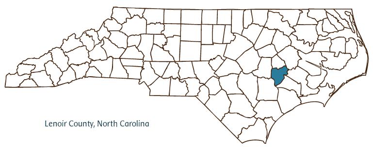 Lenoir County, NC