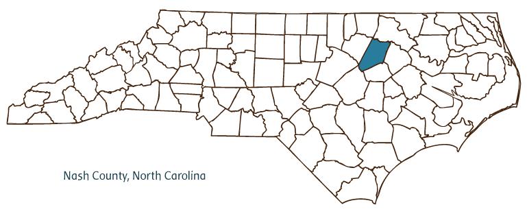Nash County, NC