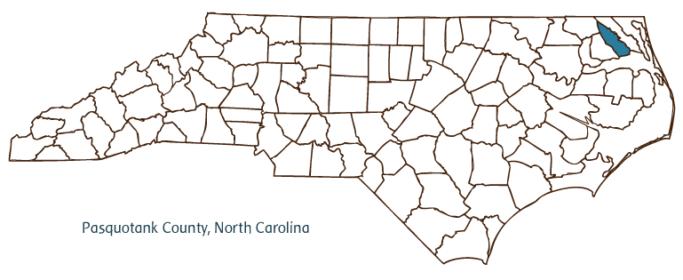 Pasquotank County, NC