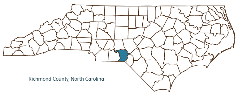 Richmond County, NC