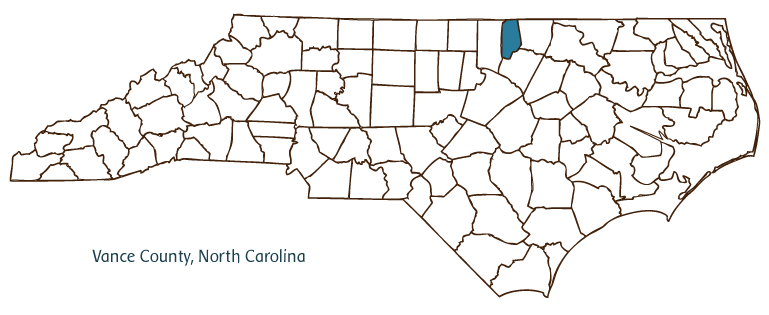 Vance County, NC