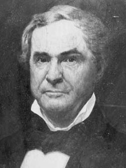 John Fletcher Darby. Image courtesy of the St. Louis Public Library.