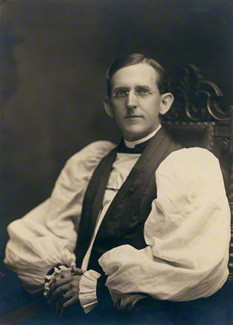 Thomas Campbell Darst. Image courtesy of the National Portrait Gallery.